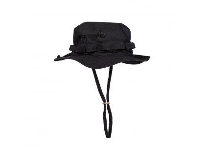 klobouk mil tec univerzalni velikost black
