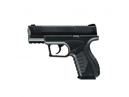 vzduchova pistole umarex xgb 4 5 mm