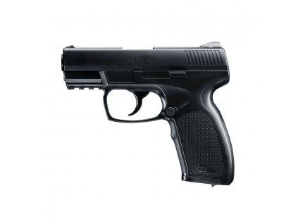 vzduchova pistole umarex tdp 45 4 5 mm