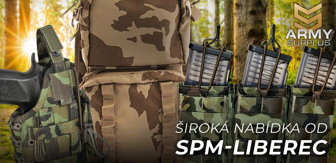 SPM-LIBEREC
