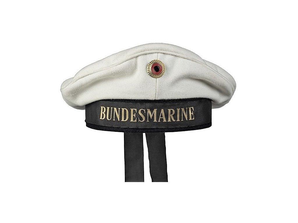 Čepice BW (Bundeswehr) námořní