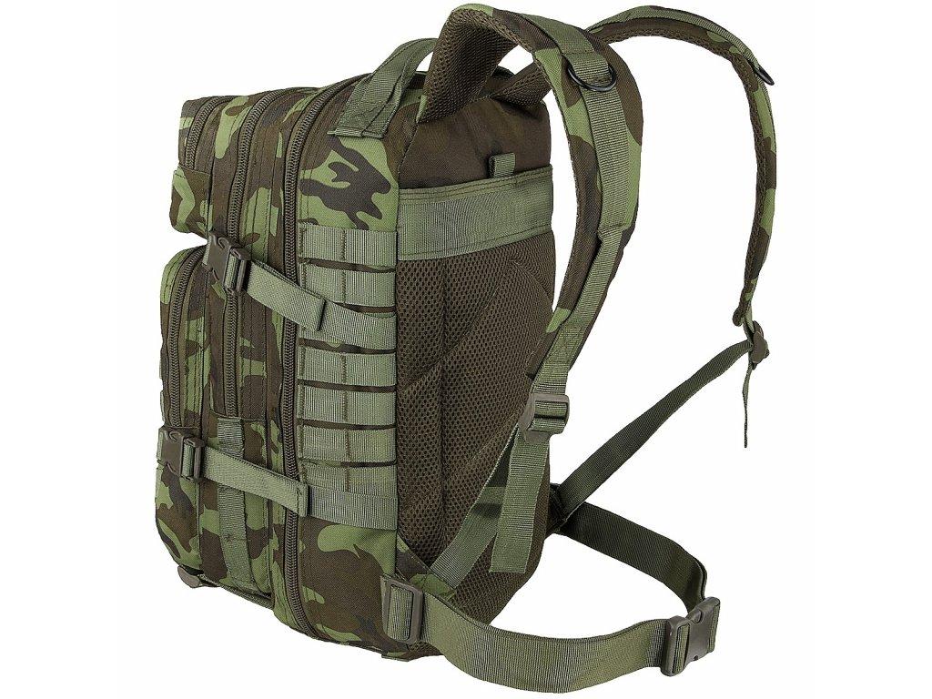 Batoh ASSAULT Pack US 30L molle vz.95 malý MFH - ARMY-SURPLUS 8ef2a525d2