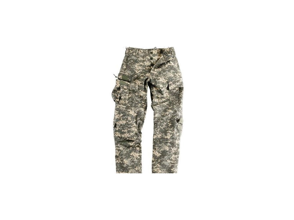 Kalhoty ACU originál US ARMY AT-Digital UCP nové