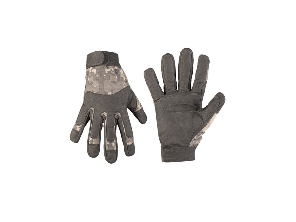 Rukavice army gloves ACU AT-Digital
