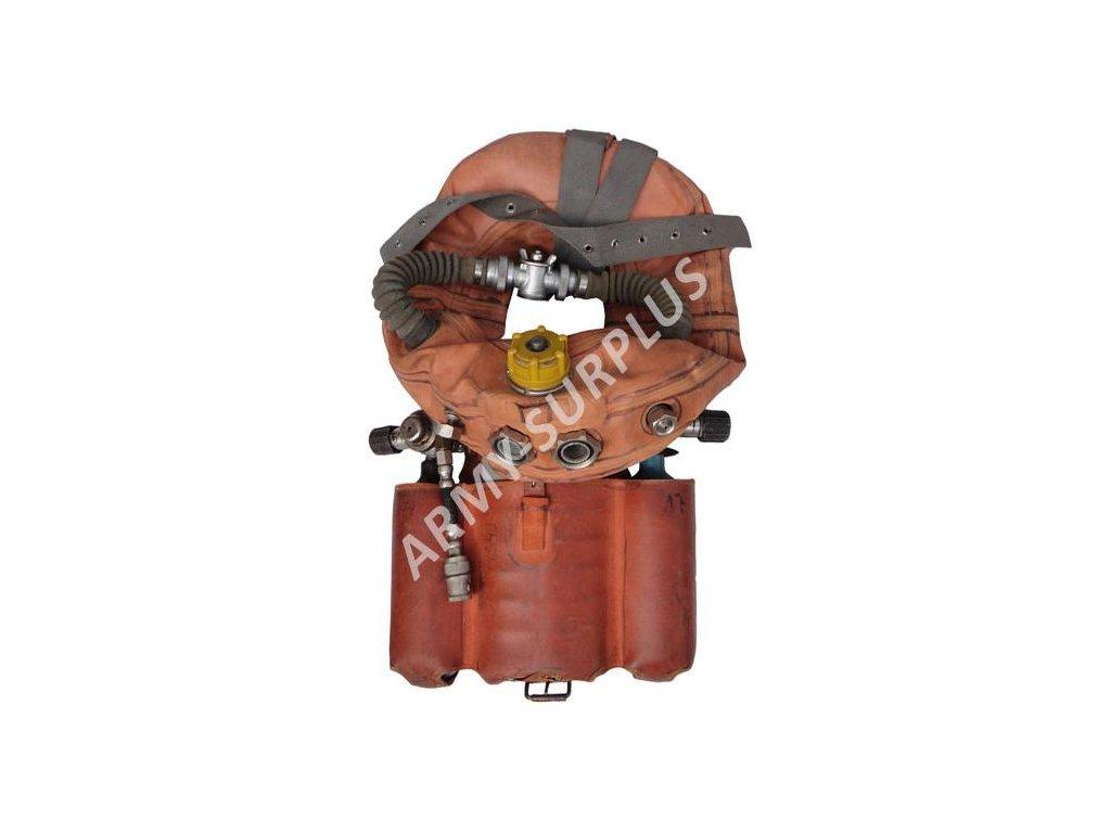 Dýchací sebezáchranný přístroj IDA-59 Rusko pro posádku ponorek
