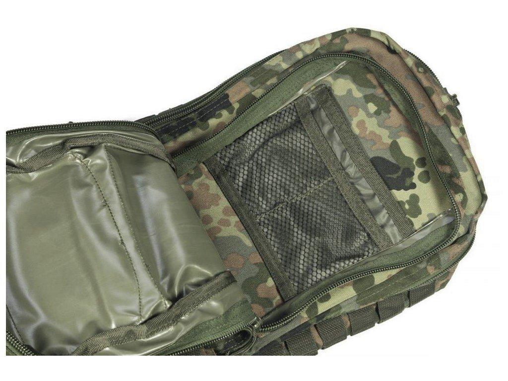 Batoh US patrol combat pack Rothco černý - ARMY-SURPLUS 3ae90c96a6