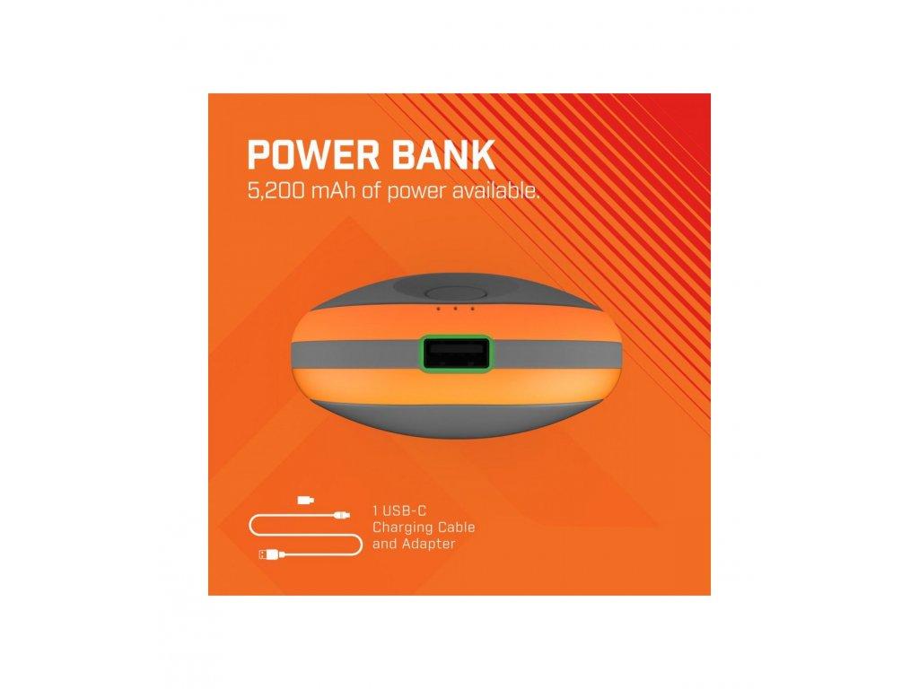Ohřívač kapesní benzínový