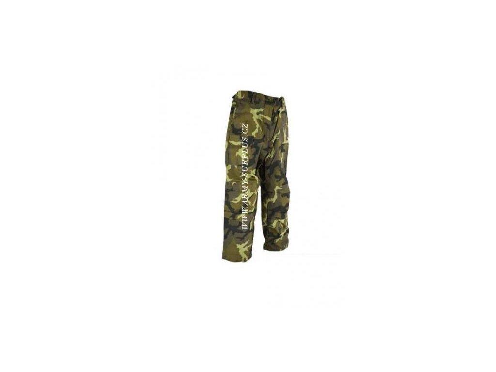 Kalhoty dětské ripstop vz.95 Otavan