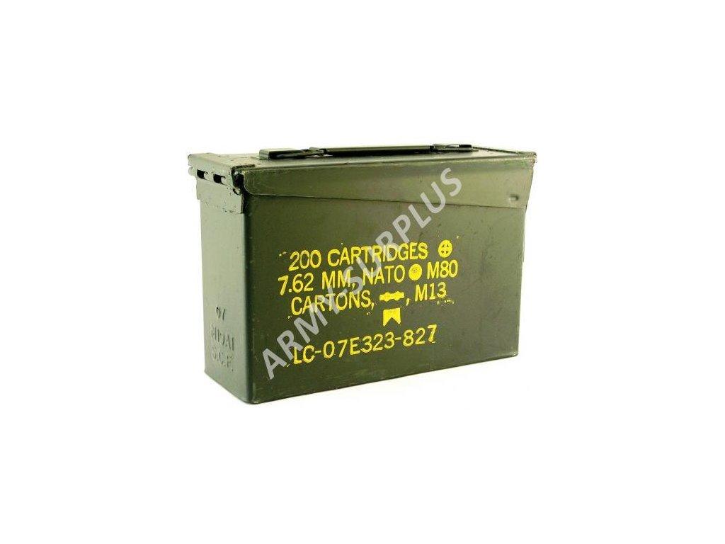 Dárková muniční bedna pro chlapy Blackwater - ARMY-SURPLUS 6cc3b9010f