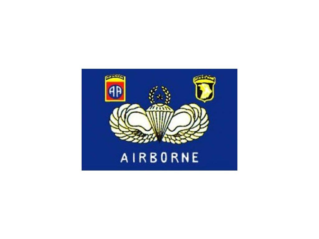 vlajka-airborne-90x150cm-c-107