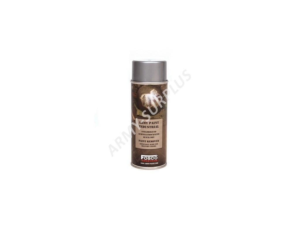 Odstraňovač barvy a starých nátěrů (paint remover) Fosco
