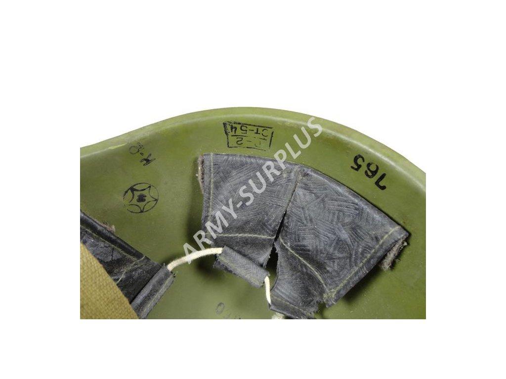 Helma (přilba) Rusko WWII originál - ARMY-SURPLUS 7964621f6f3