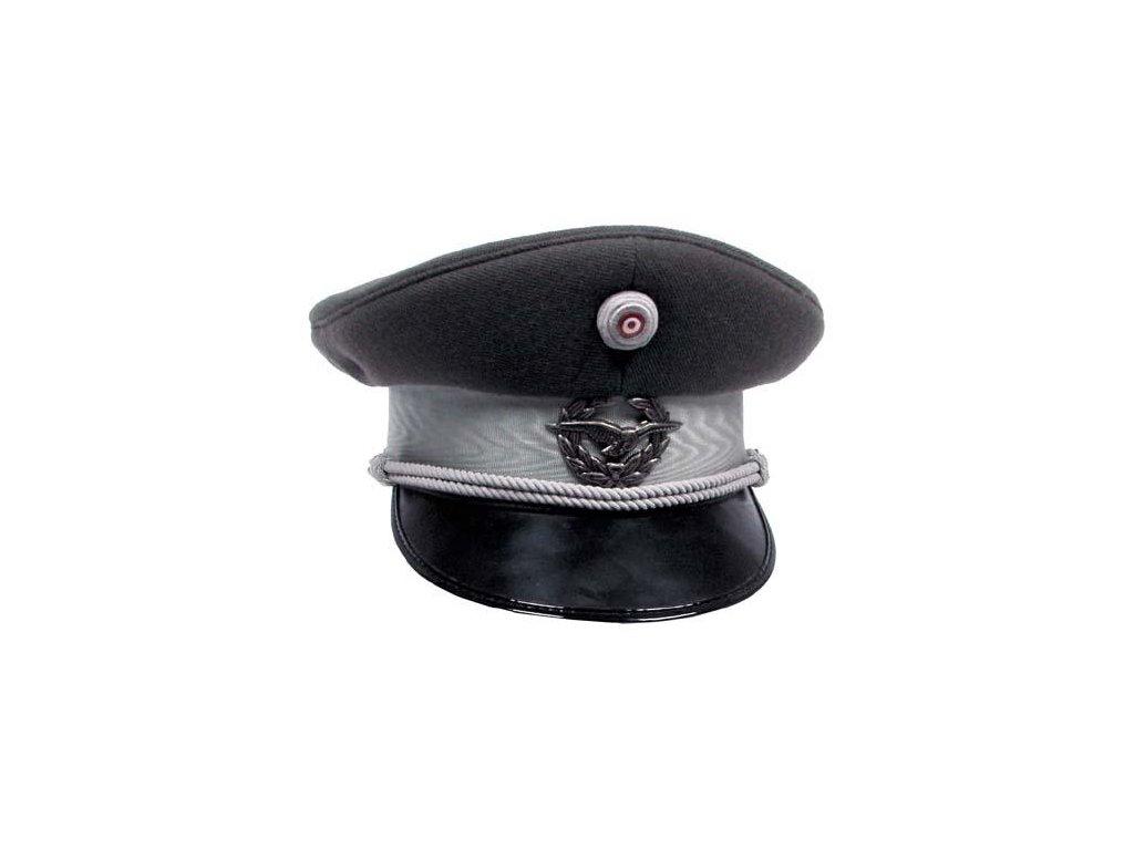 Brigadýrka Rakousko letec šedá