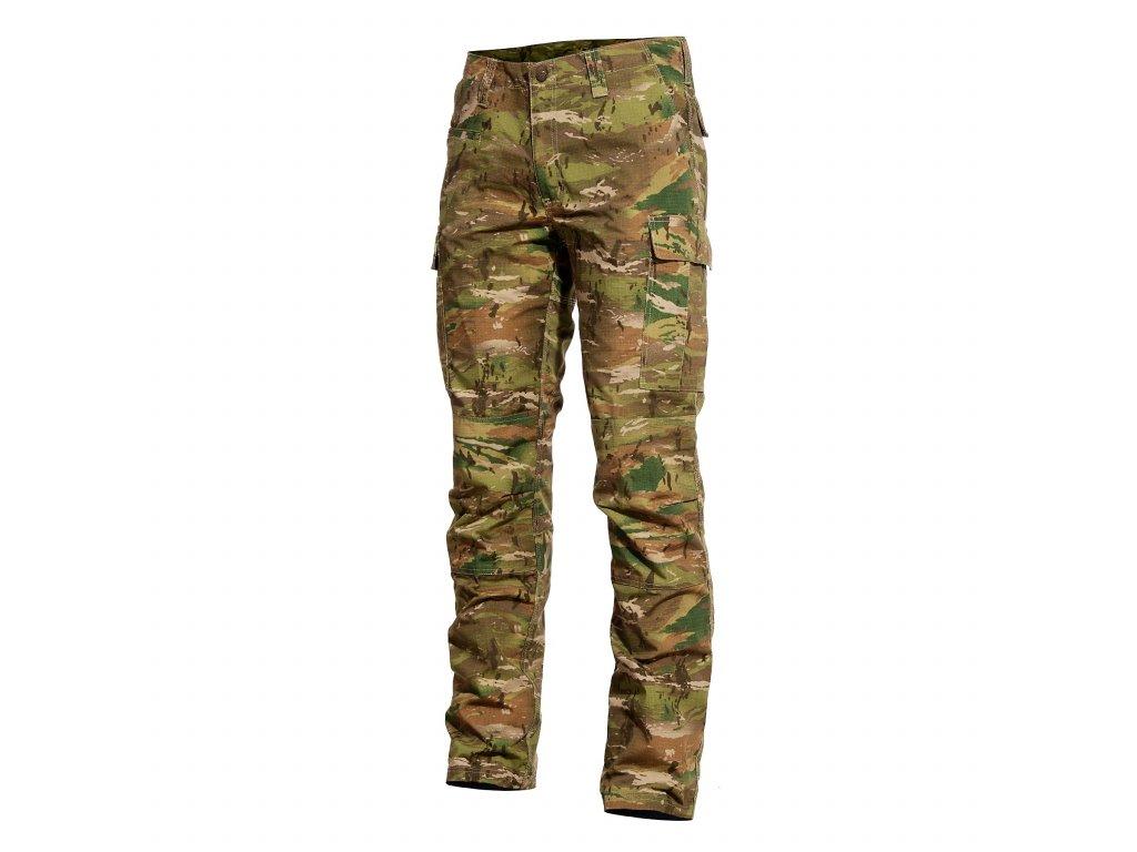 Kalhoty BDU Grassman Combat ripstop  Pentagon