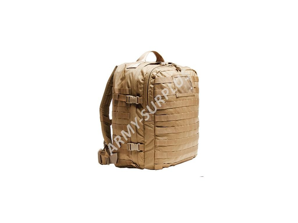 Batoh Blackhawk Special Special Operations Medical Backpack coyote tan 35L