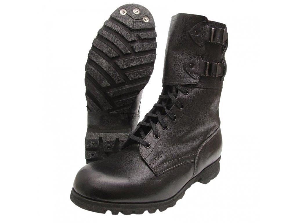 Boty vz.60 ČSLA (kanady) AČR originál - ARMY-SURPLUS 8dd155380ae