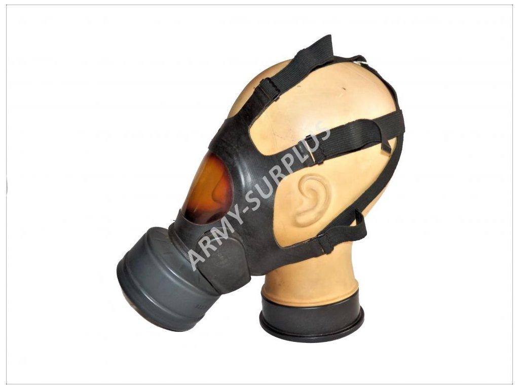 Plynová maska CD V-800 (M16) Civilian Defense
