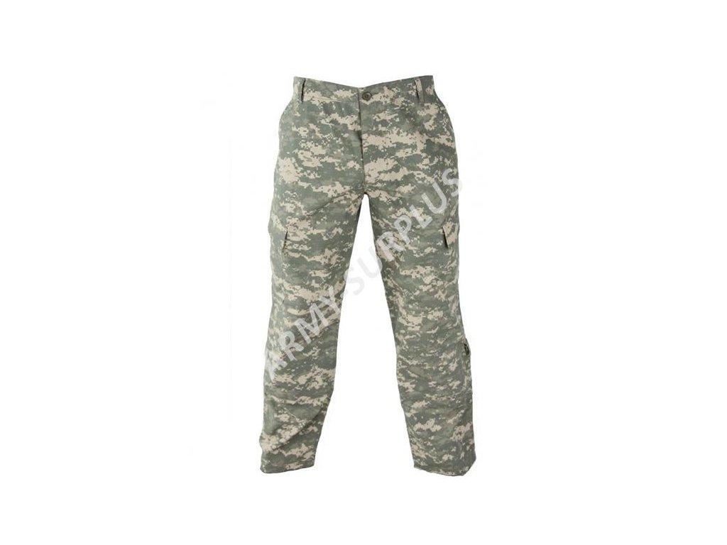 Kalhoty US nehořlavé FR ACU UCP AT-Digital originál