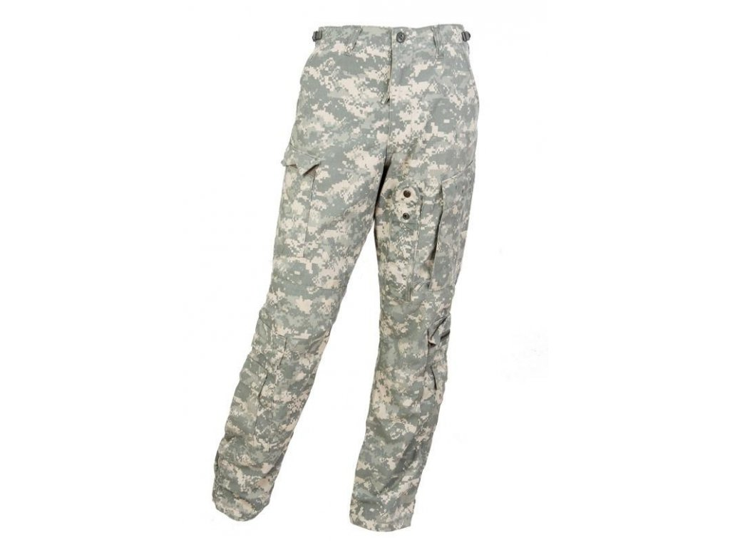 Kalhoty US pilotské ACU UCP AT-Digital originál