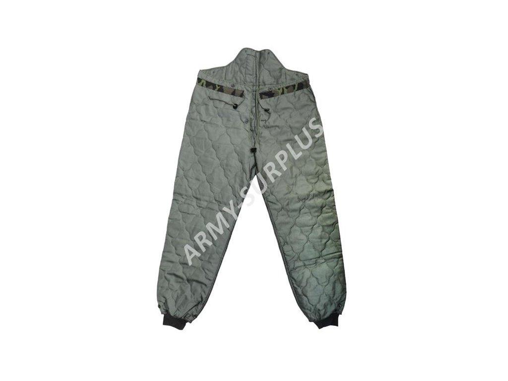 Vložka do kalhot AČR oděvu dvoudílného pro příslušníky ILS nová