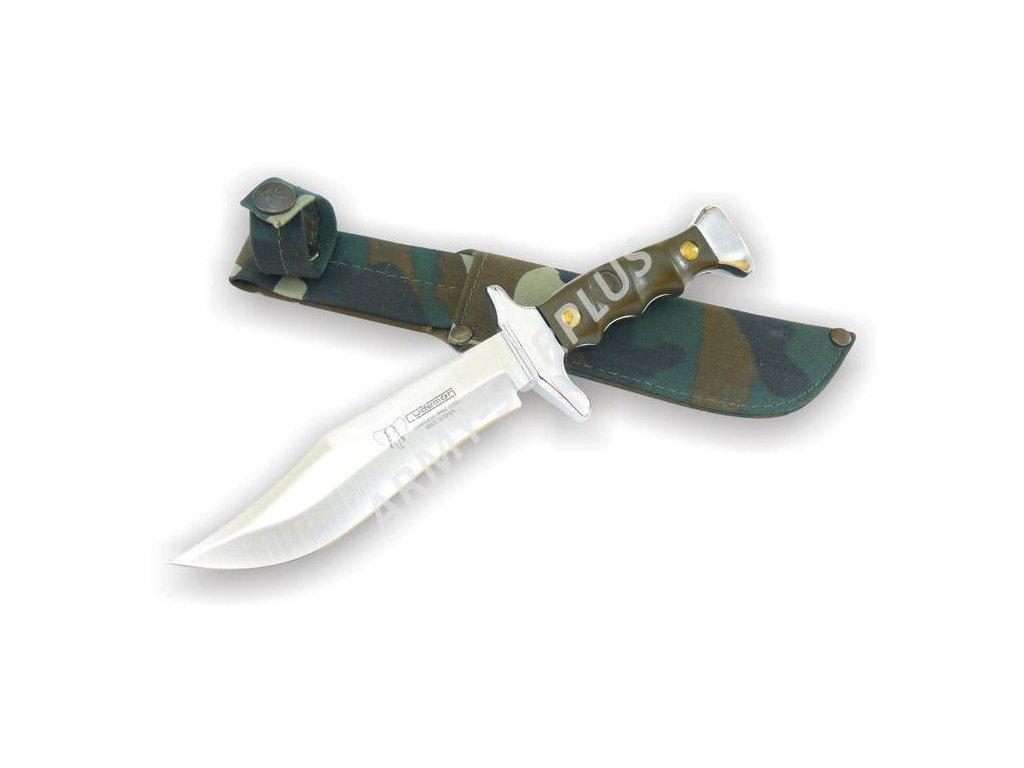Nůž Cudeman 204-V camo