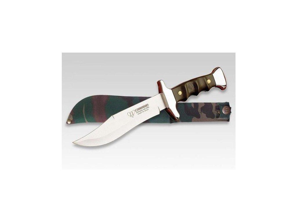 Nůž Cudeman 203-V camo