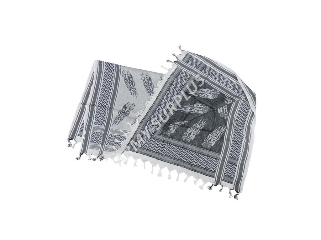 Šátek palestina (shemagh ca58e9c45f