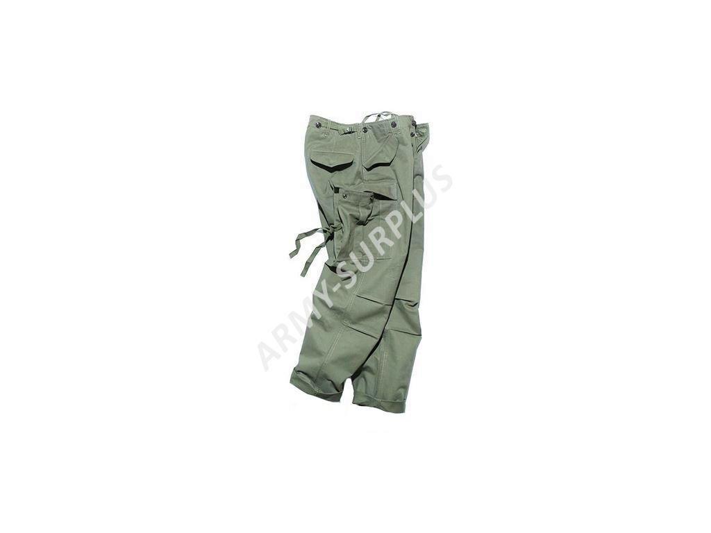 Kalhoty US M51 (Korea 9fb1ec5181