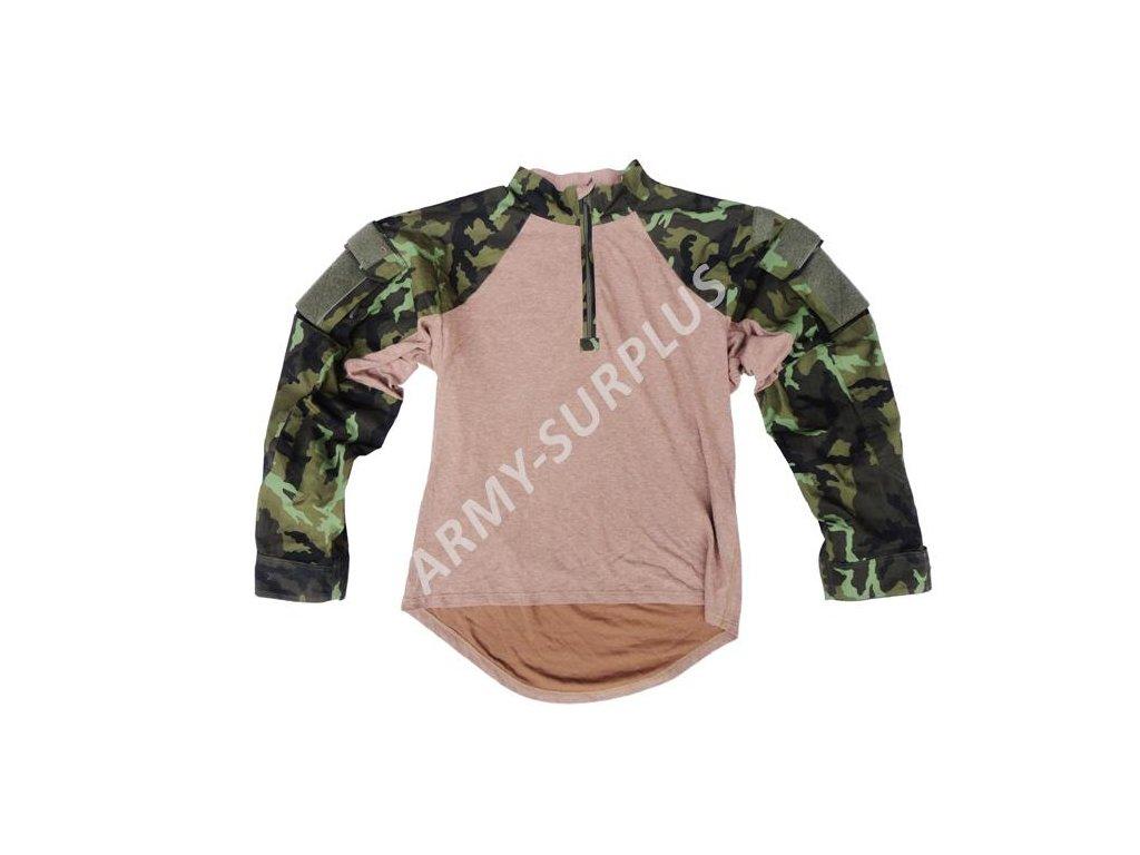 Triko (taktická košile, blůza pod balistickou ochranu) AČR vz.95 UBACS ripstop