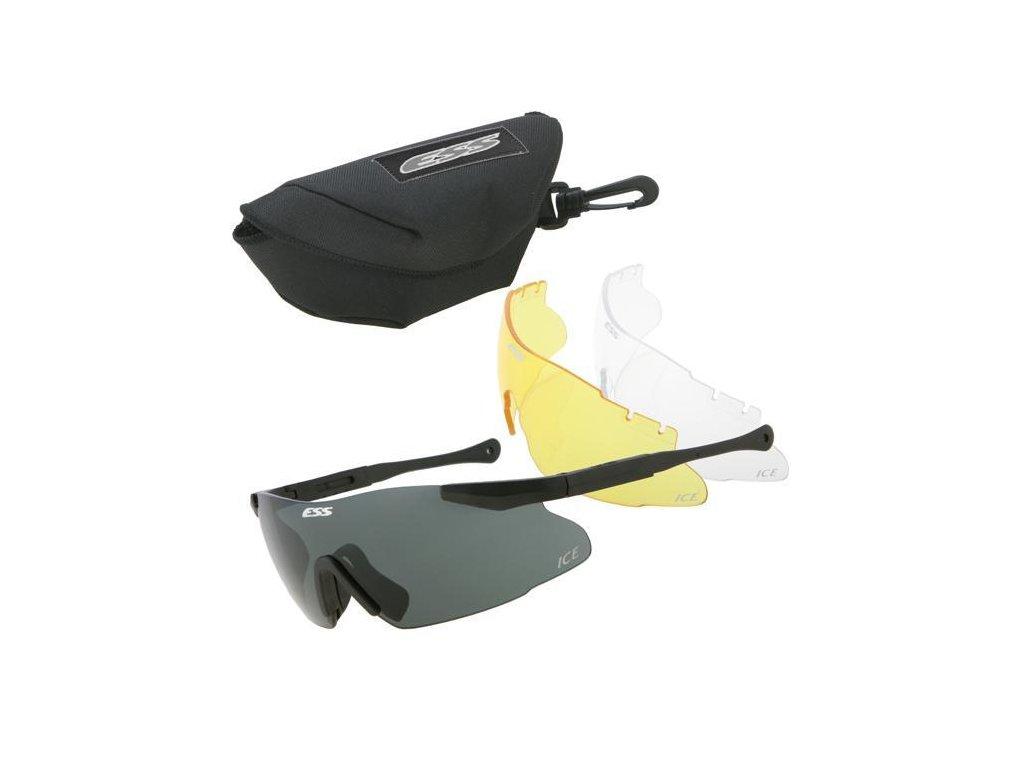 Brýle ESS ICE použité
