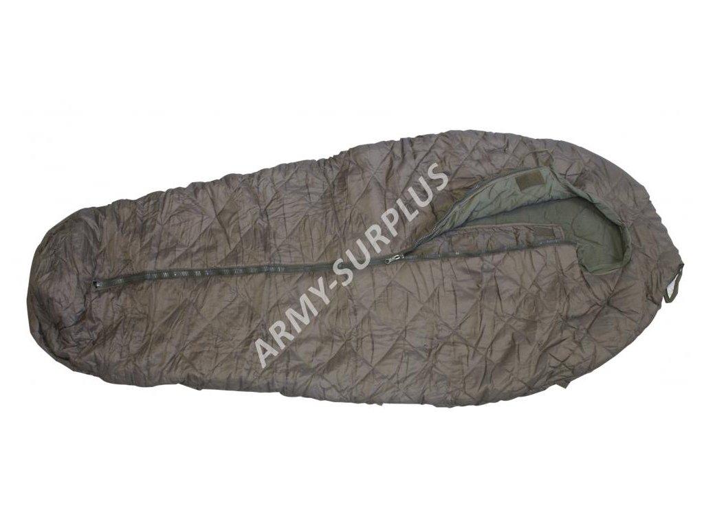 Spací pytel (spacák) BW (Bundeswehr) mumie