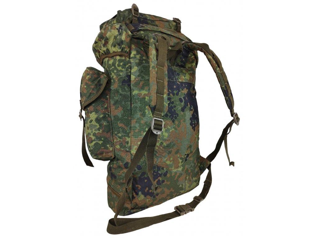 Batoh BW flecktarn Bundeswehr original
