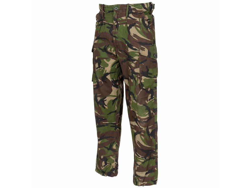 74d2f4775bf Kalhoty Lightweight britské Velká Británie DPM originál - ARMY-SURPLUS
