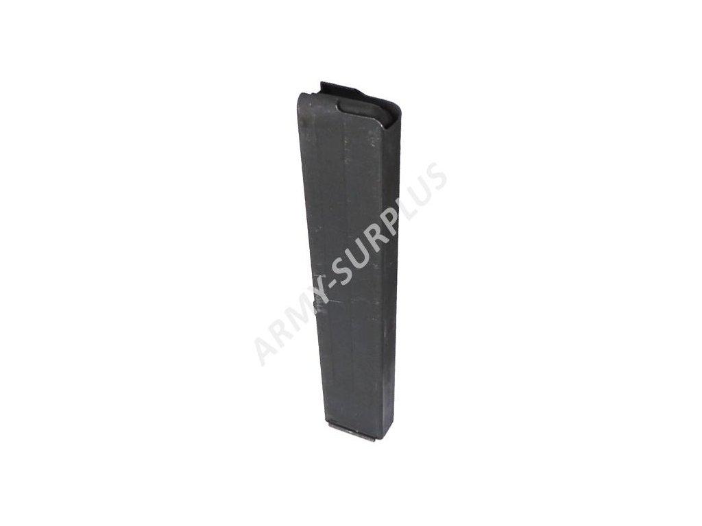 Zásobník k samopalu SA23 (SA24/SA26/vz.23/vz.24/vz.26) originál