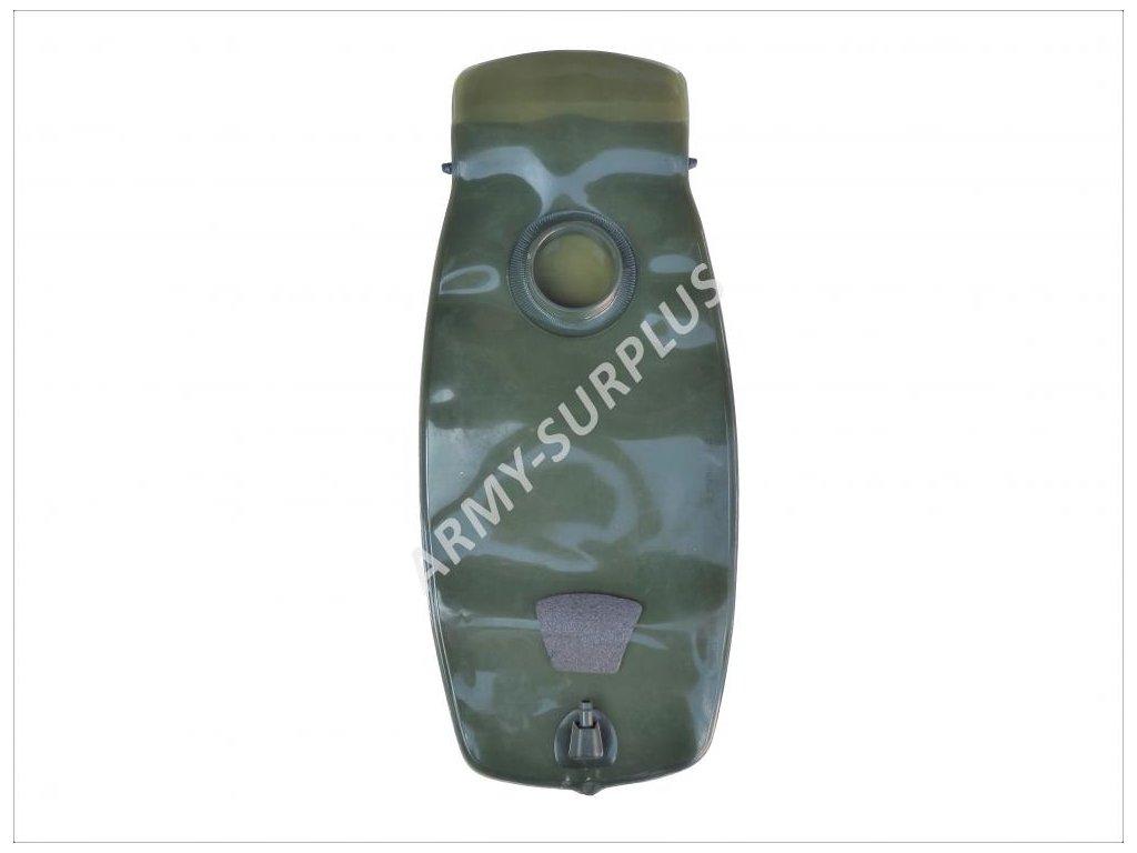 Náhradní hydratační vak Source WXP 3L oliv originál