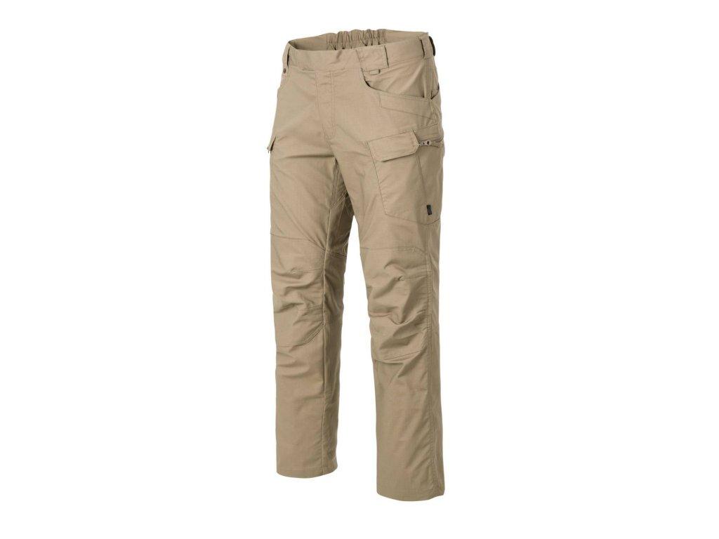 Kalhoty UTL UTP ripstop khaki GEN. III Helikon SP-UTL-PR-13