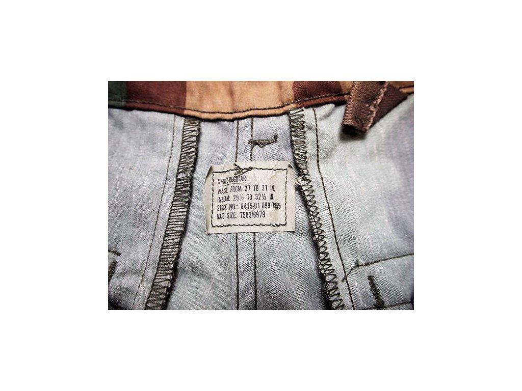 bdab67d9ab9 Kalhoty polní US originál M65 woodland nové - ARMY-SURPLUS