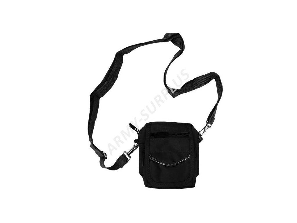 Sumka (pouzdro, kapsička) SPORT černá