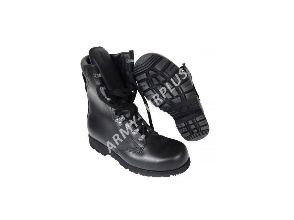 80b22d95910 Obuv polní (kanady) boty AČR S80621 zimní vz.2000 Prabos - ARMY-SURPLUS