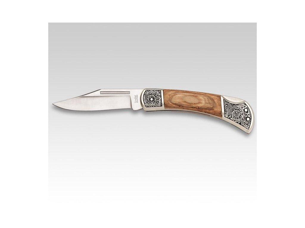 Nůž zavírací Linder 324010