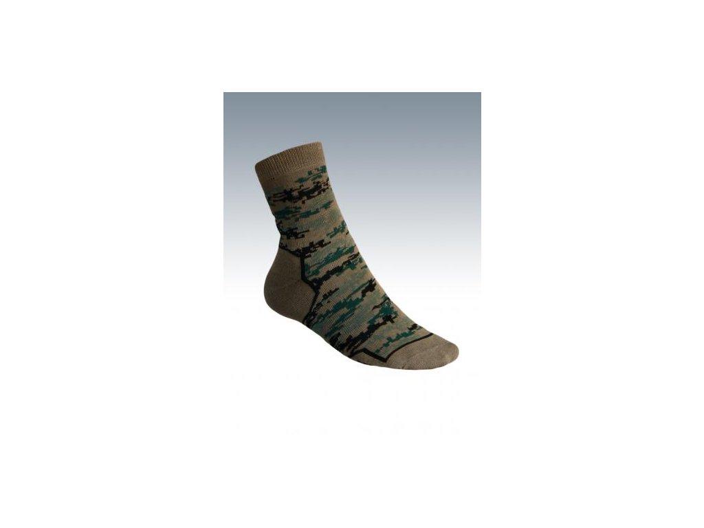 Ponožky Classic marpat Batac CL-07