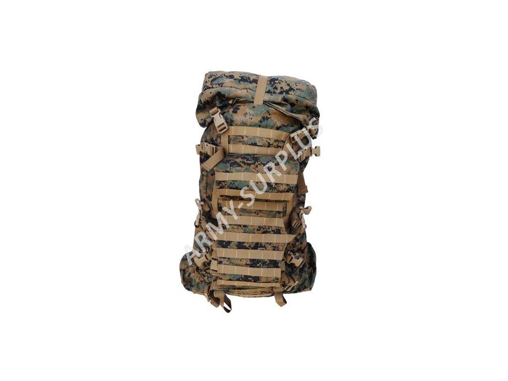 Batoh US molle Marpat APB03 Recon ILBE použitý