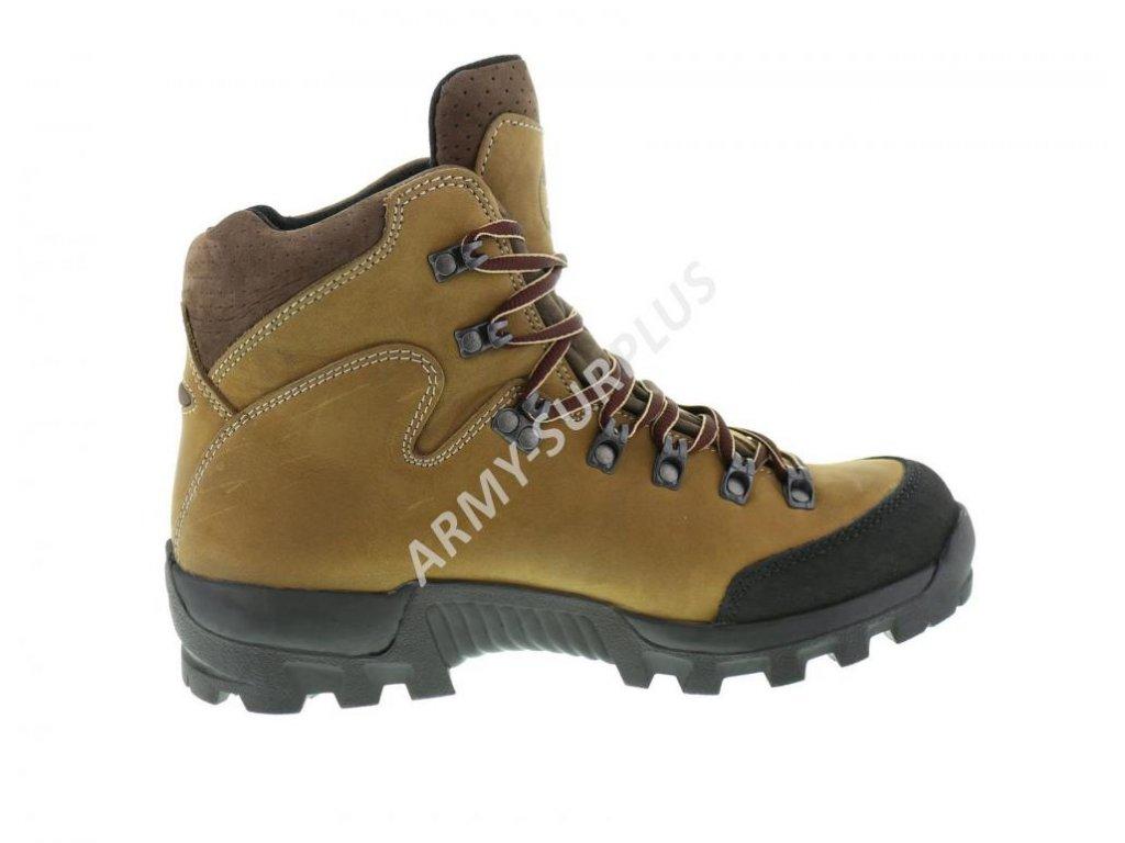 Treková obuv (boty) PRABOS Condoriri GTX S10410 - ARMY-SURPLUS cc479a2ed5a