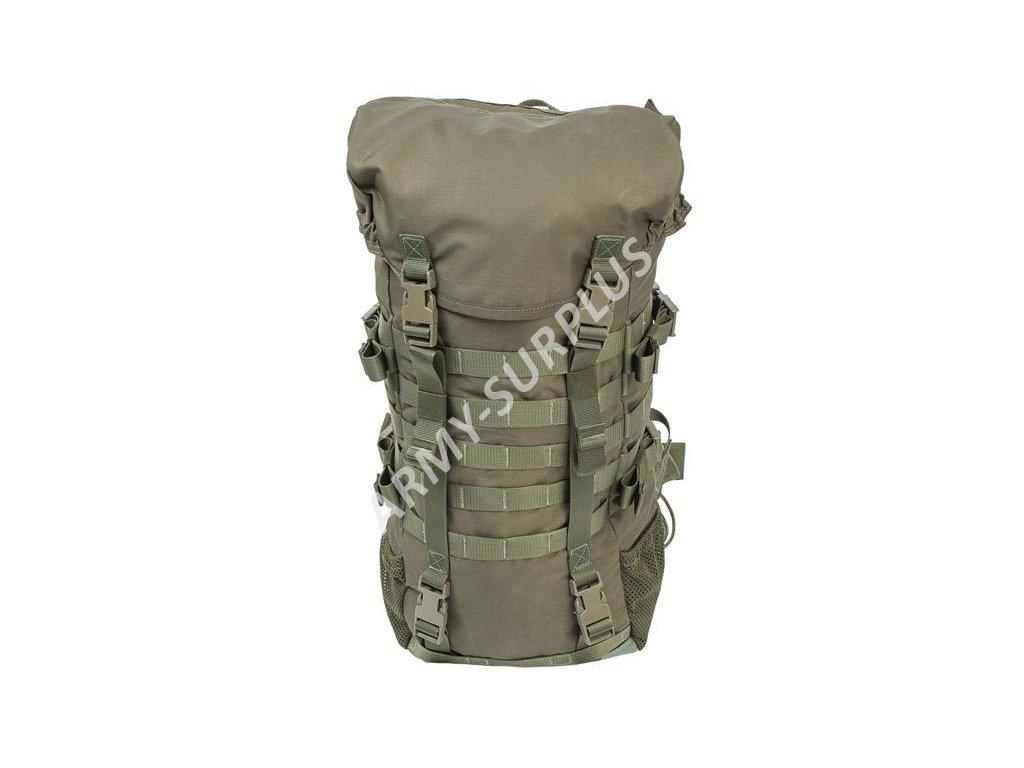 Batoh taktický molle OPERATION woodland 35L - ARMY-SURPLUS 0d2c343dc8