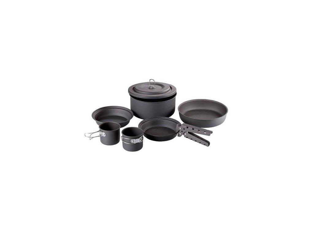 Campingové nádobí - set Meva NA14003