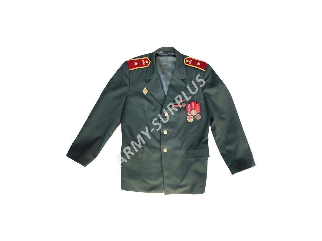 Uniforma komplet Major SNB originál - ARMY-SURPLUS 86f9223b05