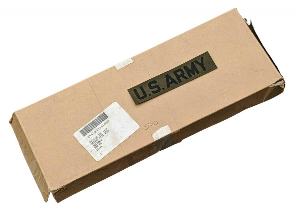 Nášivka US Army originál
