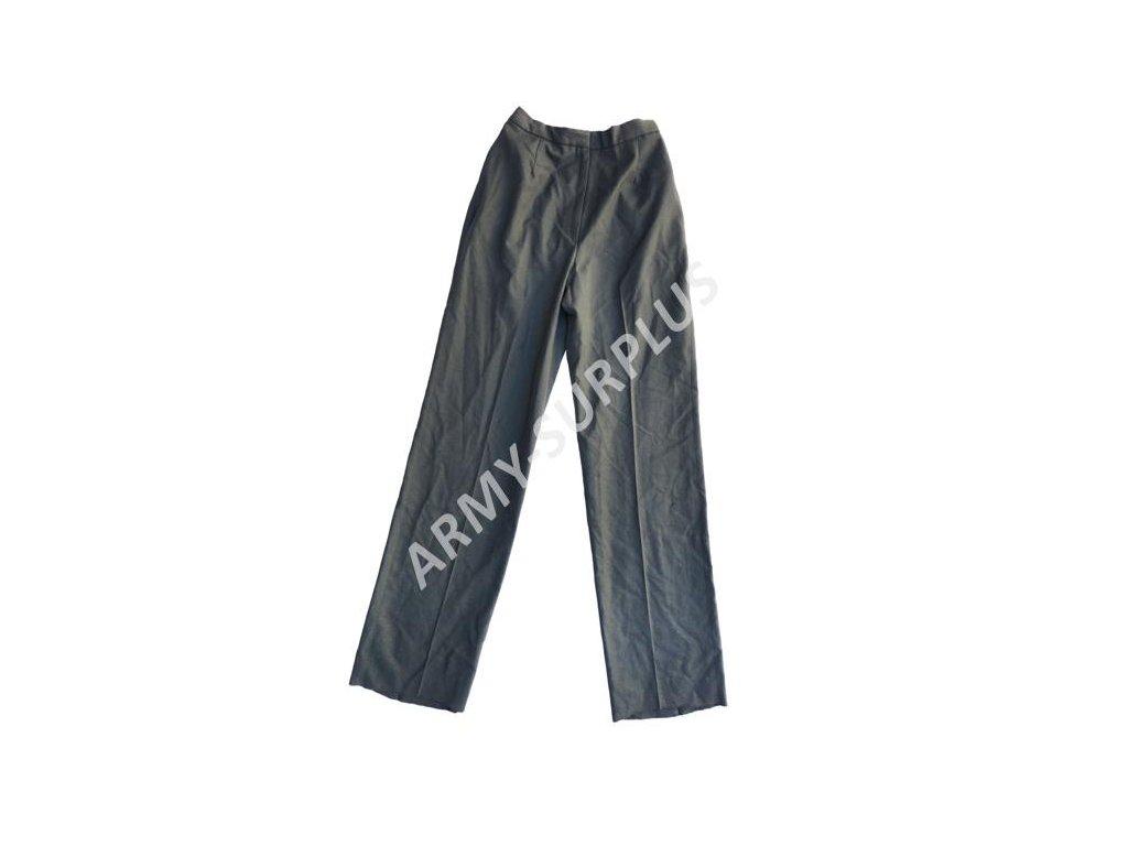 Kalhoty US originál oliv