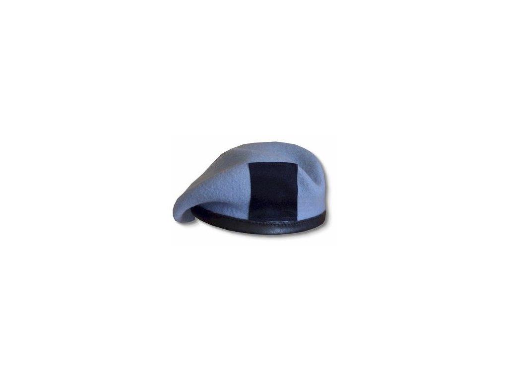 Baret britský Velká Británie ARMY AIR CORPS světle modrý originál