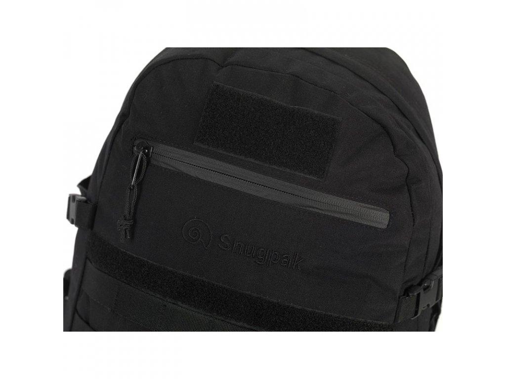 Batoh Xocet 35L Snugpak černý - ARMY-SURPLUS e06b084474